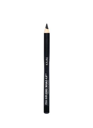 Tca Studio Make Up Kajal - Black Siyah